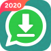 Download All Status Saver for WhatsApp – Status Downloader 2.2 Mod APK
