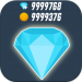 Download Diamond Calc 💎 And Guide Free Fire 1.0 Mod APK