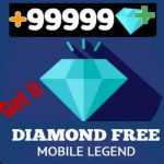 Download Diamond Mobile Legend Free Guide 1.0 Mod APK