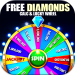 Download Free Diamonds Calc And Spin Wheel For FreeFires™ 1 Mod APK