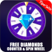 Download Free Diamonds Spin Wheel for Mobile Legend Tips 1.1 Mod APK