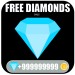 Download 💎Free Diamonds and Elite Pass Counter for FF 2020 1.5 Mod APK