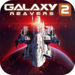 Download Galaxy Reavers 2 1.0.72 Mod APK