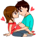 Download Love Story Stickers for WhatsApp – WAStickerApps 1.1 Mod APK