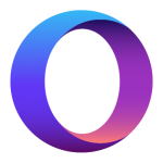 Download Opera Touch: the fast, new web browser 2.5.2 Mod APK