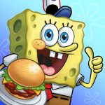 Download SpongeBob: Krusty Cook-Off 1.0.18 Mod APK