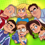 Download The Goldbergs: Back to the 80s 1.1.1718 Mod APK
