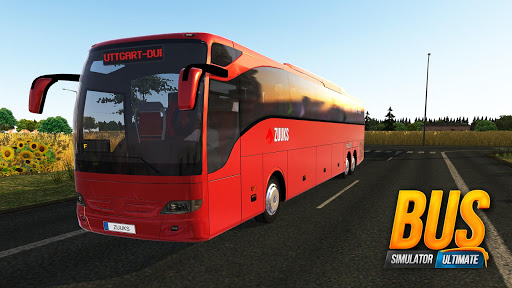 Screenshots Bus Simulator Ultimate 1 2 9 10