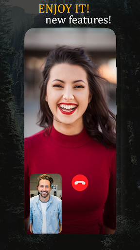 Screenshots Video Call for WhatsApp FREE Messages App Video call V16 2 6