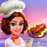 Download Cooking Cafe – Restaurant Star : Chef Tycoon 2.0 Mod APK