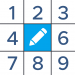Download Sudoku Daily – Free Classic Offline Puzzle Game 1.2.1 Mod APK