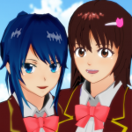 Download SAKURA School Simulator 1.036.01 Mod APK