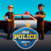 Idle Police Tycoon: Cops Game