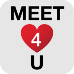 Download Meet4U – Chat, Love, Singles! 1.33.12 Mod APK