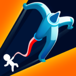 Swing Loops Mod APK: Unlimited Money 1.0.10